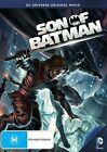 Son Of Batman (DVD, 2014)