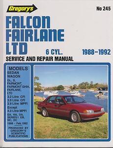 FORD-FALCON-EA-FAIRLANE-NA-LTD-WORKSHOP-MANUAL-1988-92
