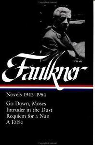 Go Down Moses Faulkner Pdf