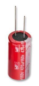 Capacitors-Aluminium-Electrolytic-CAP-ALU-ELEC-1200UF-16V-RADIAL