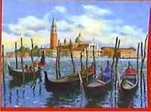 Malset Venise Sur Châssis 2002-afficher Le Titre D'origine Com6djwv-10130232-827510719