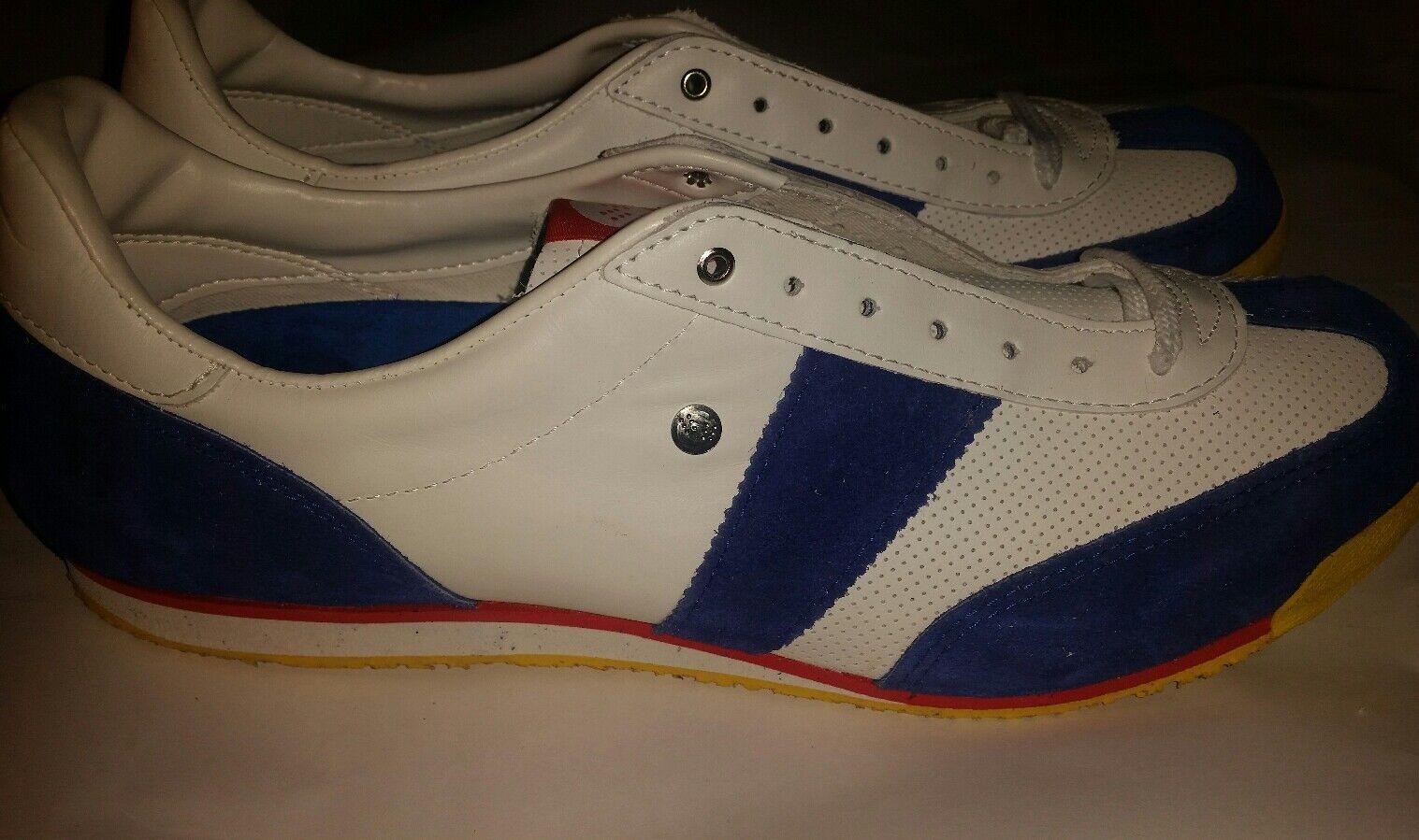 wholesale dealer 8b966 3b0d3 New Men s BOTAS 66 Size US 14 Sneakers bluee White