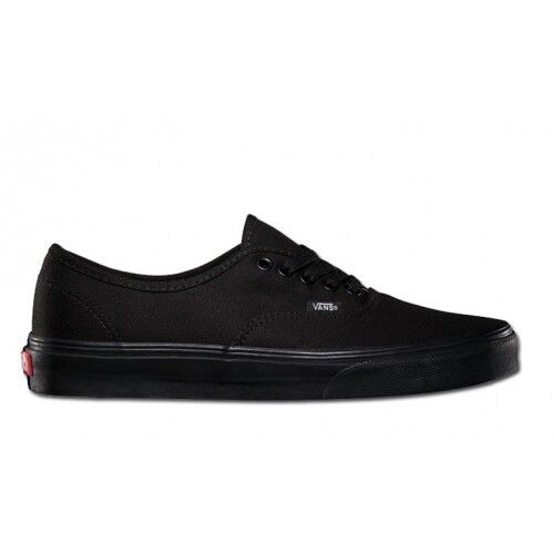 Vans Authentic Classiche Tela black su black VEE3BKA shoes ORIGINALI ® ITALIA 201