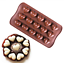 Silicone-Cake-Chocolate-Mold-Candy-Ice-Baking-Mould-Tray-Sugar-Craft-Pan-Tool-J