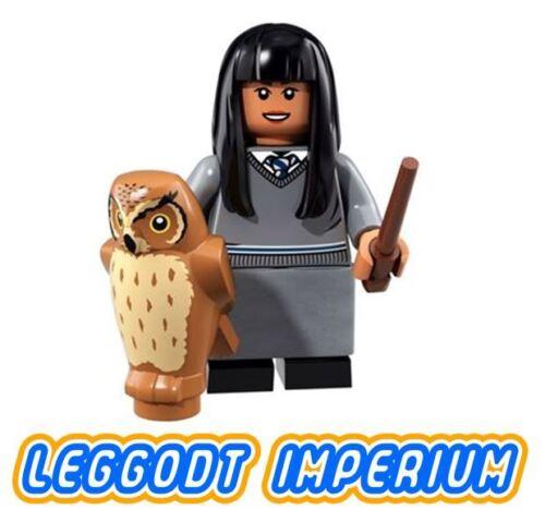 2018 Harry Potter minifig colhp7 FREE POST LEGO Minifigure Cho Chang