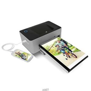 Details about Kodak iPhone Charging Photo Printer Dock PD480 300-dpi  Resolution Fade Resistant