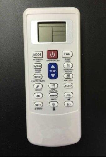 Remote Control for Climette R14A//CE