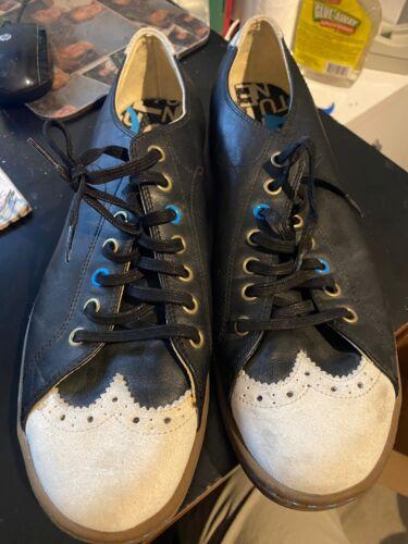 Paul Smith Vintage Mens Shoe Size 9