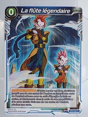 FR CARTE DBS BT4-088 C colossal warfare Dragon Ball Super Card Game VF