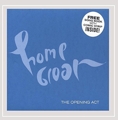 Home Groan-The Opening Act CD NEUF