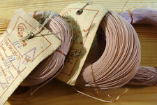 20m Mgtf 01 01 38 Awg High Purity Occ Copper Wire Cable Ussr Soviet