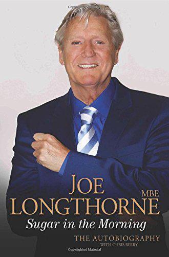 Joe Longthorne: Sucre En le Matin Par Longthorne, Neuf Livre , Gratuit Et Rapide