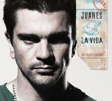 Juanes La Vida...Es un Ratico CD/DVD Limited Ed CD