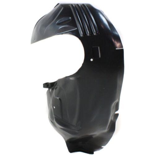 Inner Fender Splash Shield Front LH Side Fits 2009-12 Lincoln MKS FO1248140