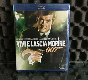 007-VIVI-E-LASCIA-MORIRE-FILM-IN-BLU-RAY-Albert-R-Broccoli-Roger-Moore