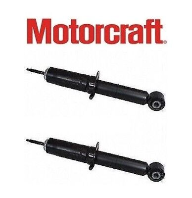 Rear Shock Absorber ASH-12277 Crown Victoria Town C Grand Marquis Motorcraft Set