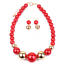 Fashion-Women-Crystal-Chunky-Pendant-Statement-Choker-Bib-Necklace-Jewelry thumbnail 38