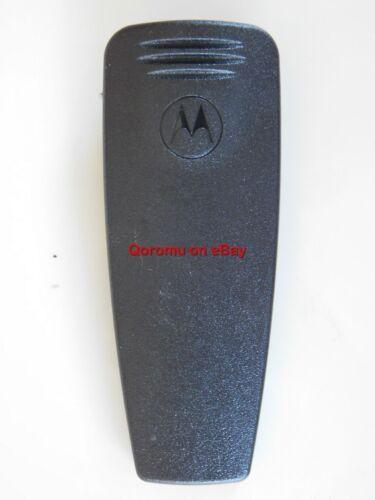 Motorola BeltClip HLN9714A for GP-339 GP-338 GP-328 GP-340 GP-2000 HT750 HT1250