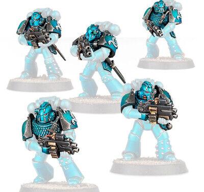 FORGEWORLD Hersesy Alpha Legion UPGRADE HELMET 40k E