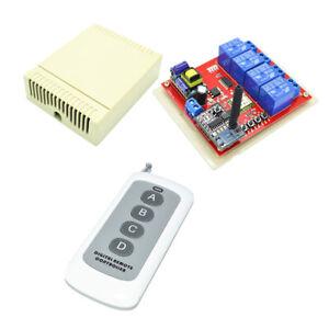 Circuito Wifi : Mando distancia canal v ch remoto control circuito receptor