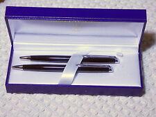 Waterman Hemisphere Essential Black CT Mechanical Pencil S0920590