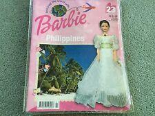 SCOPRI il mondo con Barbie, RIVISTA & Abiti, Filippine numero 23