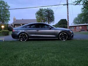 2014 Audi RS5 -