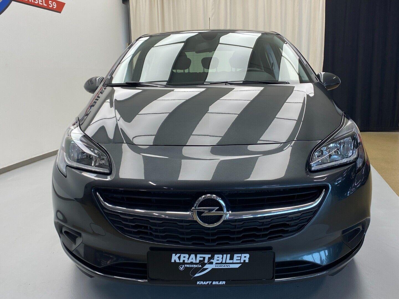 Billede af Opel Corsa 1,4 16V Enjoy+