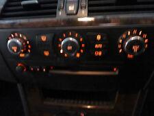 BMW E60 E61 E63 5 6 SERIES ELECTRONIC CLIMATE CONTROL HEATER UNIT PANEL 6950634