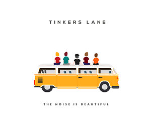 Tinkers-Lane-The-Noise-Is-Beautiful-CD-Album