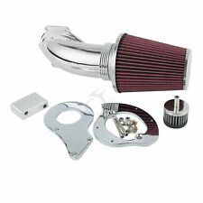 Air Intake Filter Cone Cleaner Height High Flow For Honda Shadow VT600C 1999-17