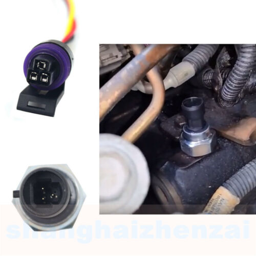 For Ford F250 F350 7.3L Powerstroke Diesel ICP Injector Control Sensor