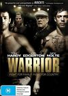 Warrior (DVD, 2012)