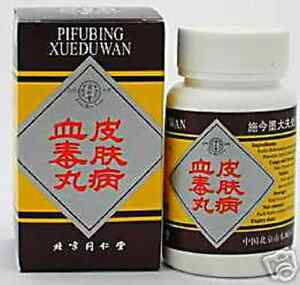 6boxes-Skin-Disorder-Pill-treats-Acne-Eczema-for-body-and-blood-Detoxification