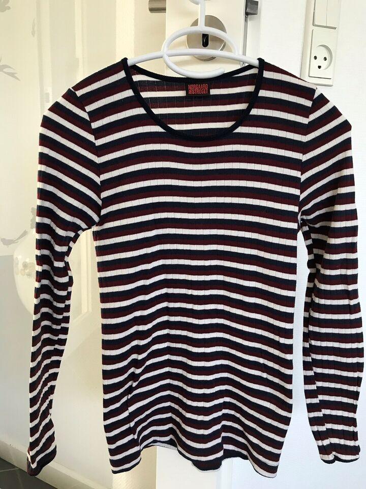 Bluse, T-shirt, Nørregaard på Strøget