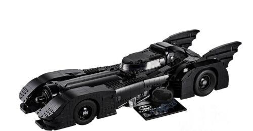 Acrylglas Vitrine Haube für LEGO Modell Batmobile