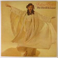 """12"""" LP - Asha Puthli - The Devil Is Loose - B2990 - washed & cleaned"""