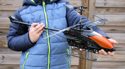 RC Kamera Helikopter CAM COPTER XL ferngesteuerter Hubschrauber