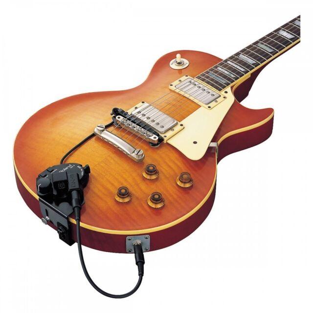 Roland gk-3 Divided Pickup für Guitar Synthesizer NEU F/S