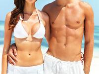 Best Waist Tummy Slimming Body Shaper Sauna Neoprene Belt Band For Men Women Bb