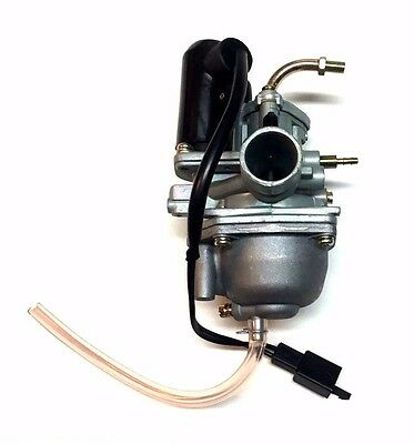 Carburetor Eton Dxl 90 Dxl90 Sierra Atv Quad Carb 1999 2000 2001 2002 New
