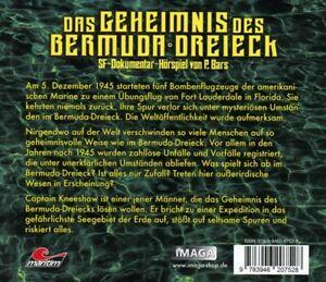 DAS-GEHEIMNIS-DES-BERMUDA-DREIECK-P-BARS-CD-NEU