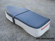 Complete  Double Seat HONDA CUB 50 C50 C100 CA100 C102 CA102 C105 / High Quality