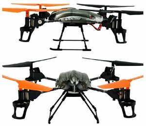 NEW-WLTOYS-V222-RC-Quadcopter-Helicopter-4-Ch-6-axis-with-CAMERA-fixed-2GB-UK