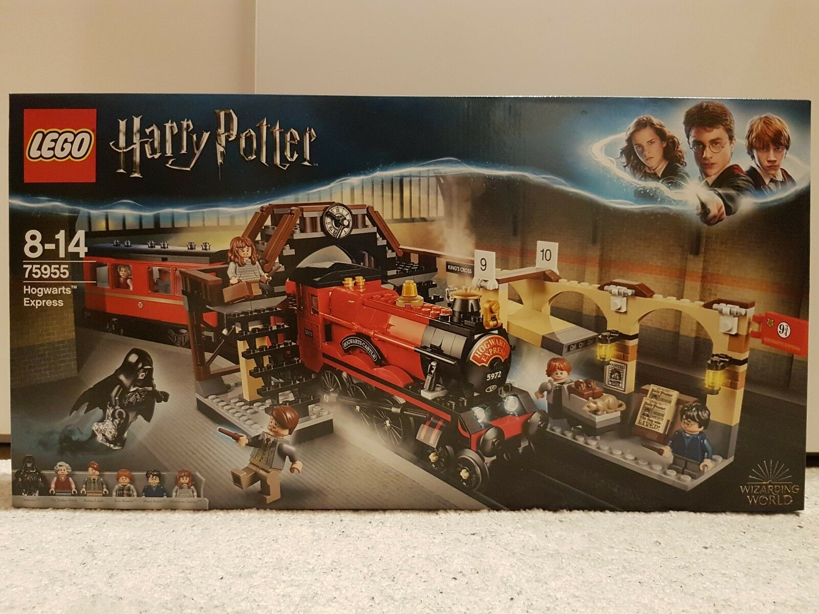 Lego Harry Potter Express 75955