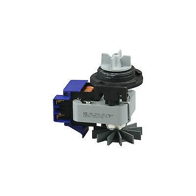 Laugenpumpe Ablaufpumpe Pumpe Waschmaschine wie Miele 3568614 GRE