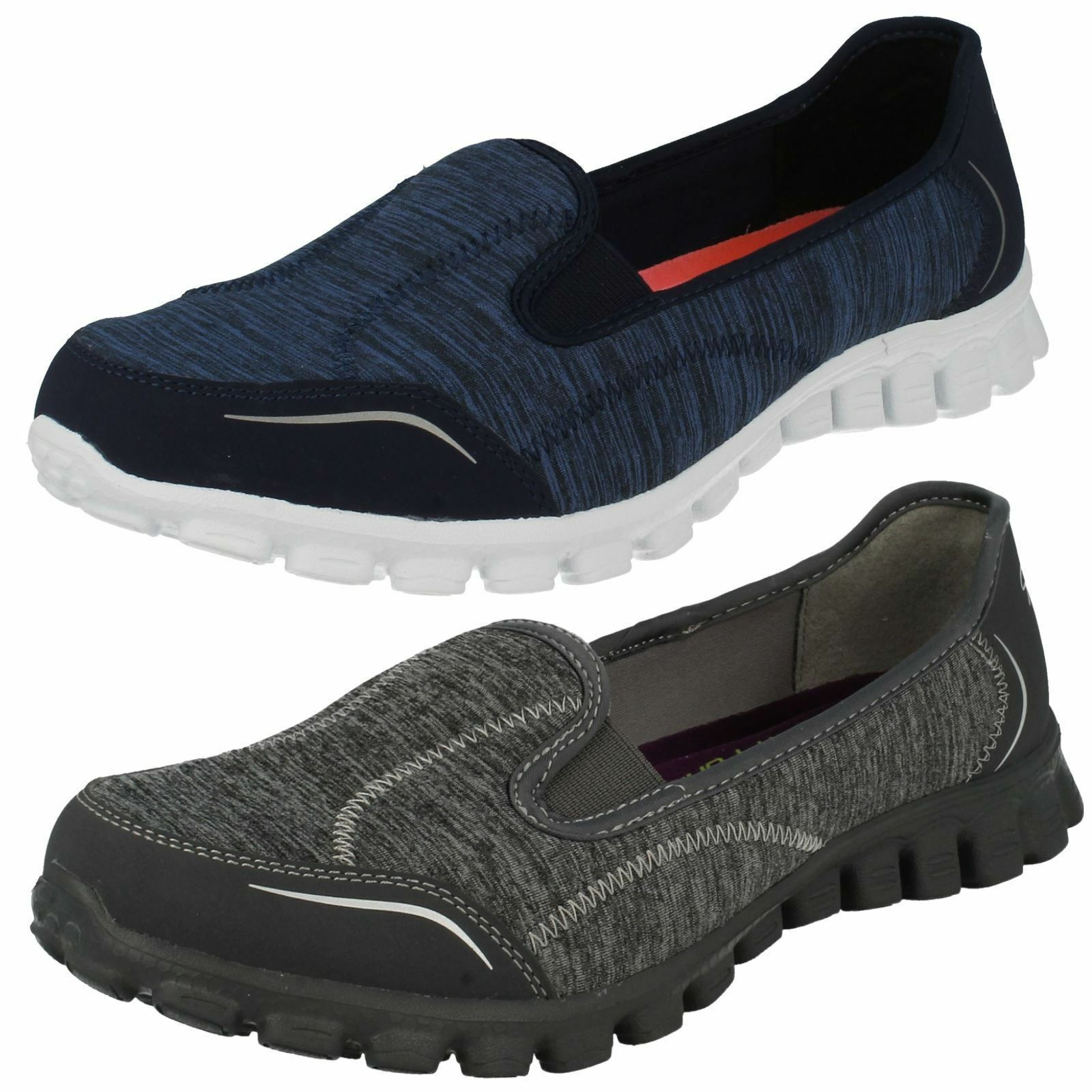 Ladies Skechers flex memory foam shoe Encounter