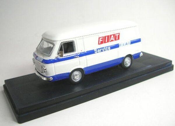 Fiat 238 Service Fiat (1971)