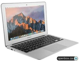 APPLE Macbook Air 2015 - 13.3 - Intel Core I5-5250U -  8GB Ram - 256GB SSD - 90 Day Warranty - 0% Financing Available Calgary Alberta Preview
