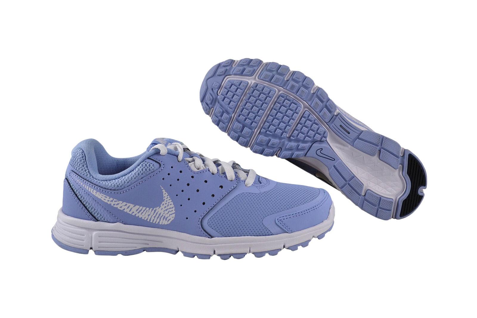 Nike wmns  revolución UE aluminum blanco-Bright Crimson zapatilla de deporte zapatos 706582-400  garantizado